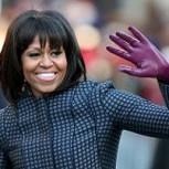 ¿Cuánto costó el look de Michelle Obama en la asunción?