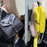 Semana de la moda Milán 2013: Todos los Accesorios (II)