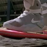 Nike cumple la profecía de Volver al Futuro: Las Air Mags existen, y sí, se atan solas