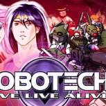 Robotech: Esperada película de al fin sale a la venta
