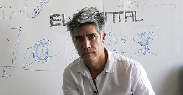 Alejandro aravena gana el premio pritzker conoce sus - Alejandro aravena arquitecto ...