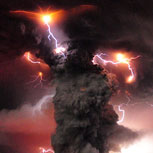 Predicciones 2012: se agitan el fuego, la tierra y el agua