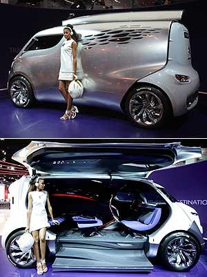 Prototipos autos