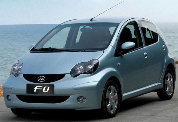 los autos mas baratos: