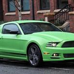 Ford Mustang: Detalles y filtraciones del nuevo modelo que viene