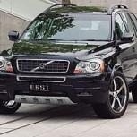 CX90: El volvo más lujoso del mercado automovilístico
