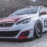 Nuevo Peugeot 308: Un modelo pensado para los amantes de la velocidad y las carreras