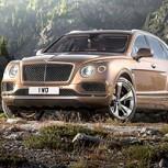 Bentley lanza el Bentayga: El SUV más rápido del mundo, de la mano del lujo y la potencia