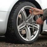 ¿Qué hacer cuando te exigen rueda de repuesto y tu auto no trae?