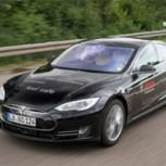 Automóviles autónomos: Realidad de vehículos sin conductor ya tiene fecha
