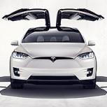 32 cosas increíbles que no conocías del sorprendente Tesla X
