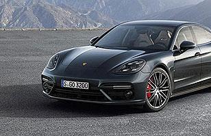 Nuevo Porsche Panamera: Presentación mundial marca el inicio de una nueva era