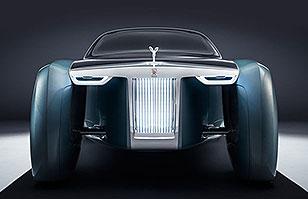 Rolls Royce lanza lujoso prototipo eléctrico y 100% autónomo: Revuelo en la industria