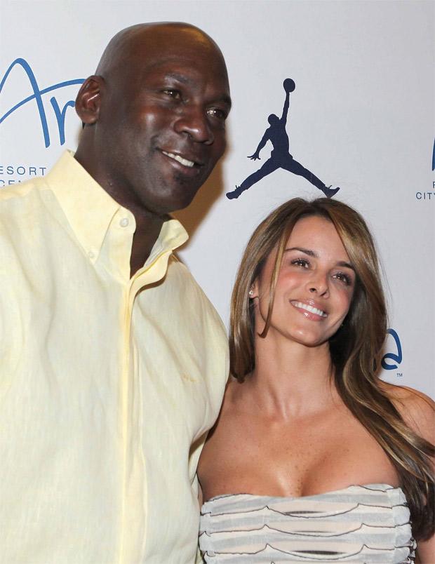 Nueva esposa Michael Jordan