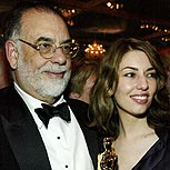 Los Coppola, la familia más importante del cine