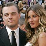 Las mujeres de DiCaprio, soltero codiciado de Hollywood