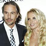 Britney Spears, ¿matrimonio una vez más?