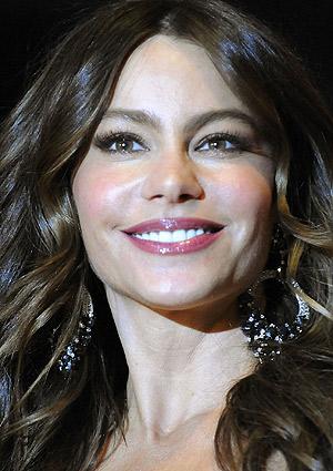 Sofia es una latina muy hermosa y muy tetona - 1 part 9