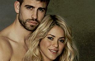 Nace hijo de Shakira y Piqué