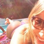 Las selfies más provocativas y comentadas que han publicado las famosas