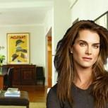 Vive como una celebridad: Estas casas de famosos se arriendan; ¿cuánto valen?