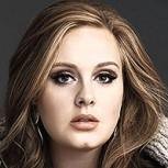 El impactante cambio de Adele: Así lucía la cantante a los 18 años