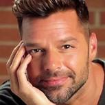 Fotos del nuevo novio de Ricky Martin, el artista sirio Jwan Yosef