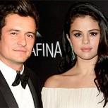 Fotos muestran a Orlando Bloom besando a Selena Gomez ¿Katy Perry engañada?