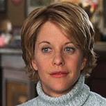 ¿Qué le pasó al rostro de Meg Ryan? Irreconocible con increíble cambio