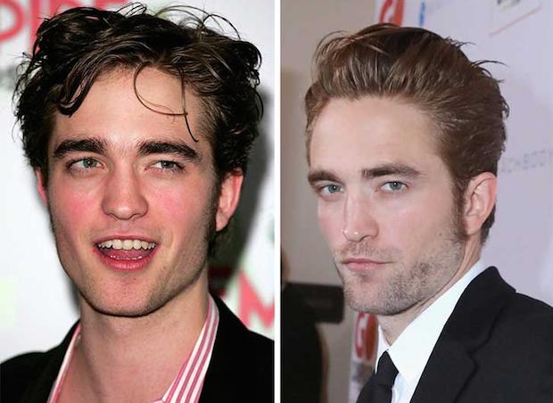 Así lucían estos 10 famosos en 2006: Impresionantes cambios en una década