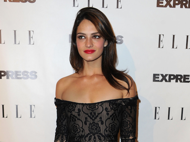 "ELLE And Express ""25 At 25"" Event - Arrivals"