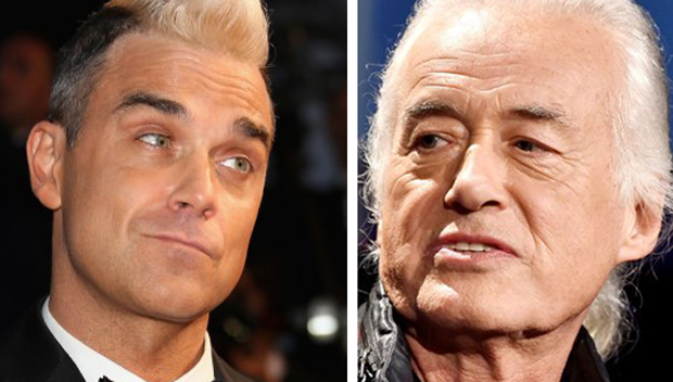 Robbie-Williams-Jimmy-Page