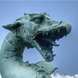 """Nace primer """"dragón"""" de Eslovenia: Puede estar 10 años sin comer y vivir hasta los 100"""