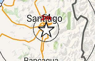 Sismóloga: Terremoto grado 7 sacudiría Santiago en el corto plazo