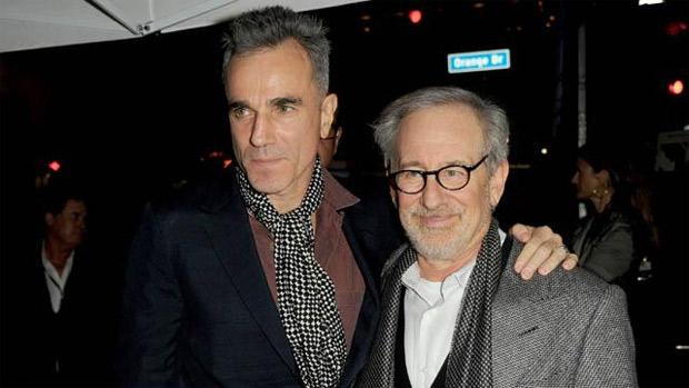 Spielberg Day-Lewis