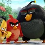 Angry Birds: Primeras imágenes de la película y confirmación de su reparto