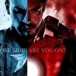 """""""Capitán América: Guerra Civil"""": Así se dividirán los bandos de superhéroes en pugna"""
