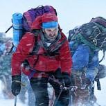 """""""Everest"""": La polémica película que relata una impactante tragedia"""