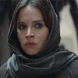 """Tráiler de """"Rogue One"""": Este es el esperado adelanto, y nos deja perplejos"""
