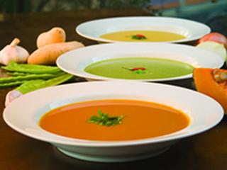 Cómo preparar sopas