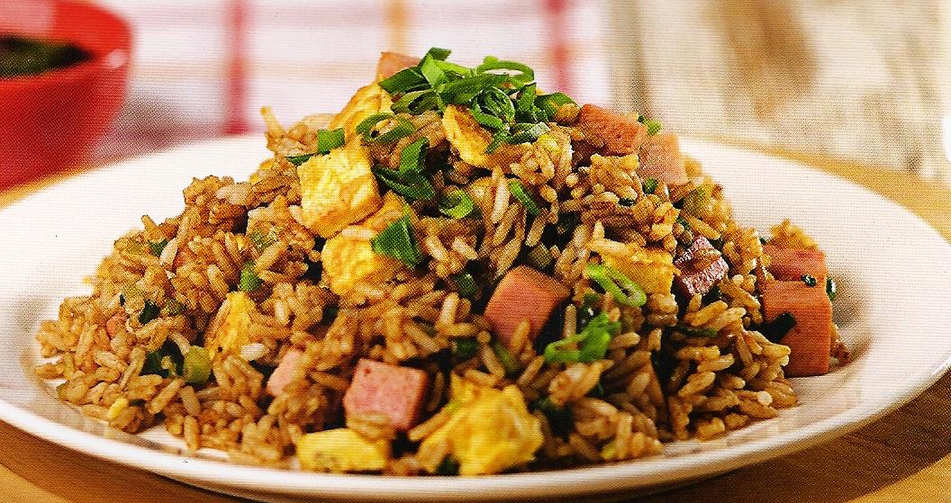 C mo hacer arroz chaufa un plato representativo de la for Como se cocina el arroz