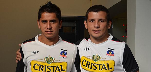 Colo Colo 2013