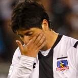 """Nuevamente lesionado """"Pajarito"""" Valdés: ¿Debía ir a la selección?"""