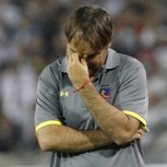 Colo Colo: ¿La Copa Libertadores mostró la realidad del Cacique?