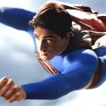 ¿Qué se siente volar como Superman? Prueben la experiencia
