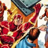 Flash invade DC para festejar sus 75 años: Adelanto de las 5 mejores portadas