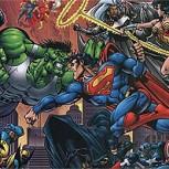 Secret Wars vs Convergence: Marvel y DC chocan en 2015