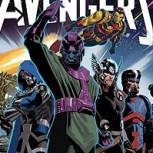 Uncanny Avengers: Vengar la Tierra; para los fanáticos más acérrimos