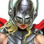 Nueva Thor mujer: Marvel finalmente da a conocer su identidad
