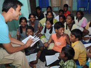 Ayuda India